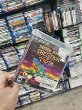 New listing South Park -The Stick of Truth - Ps3