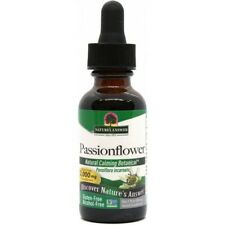 Nature's Answer Passionflower Herb 2,000 mg Root Herbal Liquid Extract 30ml