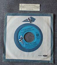 Michel Polnareff, fat madame / le roi des fourmies, SP - 45 tours  juke box