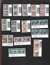 New Zealand sc#1508-21 x2 (1998) Complete MNH