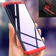 ibrida 360 protettivo anti-urto Custodia resistente per Samsung Galaxy S9+S7