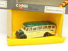 Corgi 1/50 - Bus Autobús Bedford OB coach Crossville