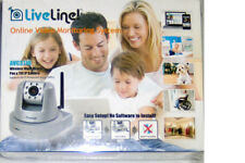 Liveline AVC3110 Monitoring system Online from Anywhere in the World