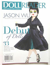 Doll Reader Magazine - February/March 2010