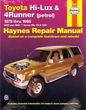 buy hilux toyota car service repair manuals ebay rh ebay co uk Toyota Corolla Toyota FJ Cruiser