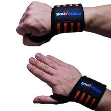 Bodyworks Handgelenkbandage Bodybuilding - Power Wrist Wraps