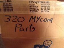 00000012 Box of Hvac parts  000003E4