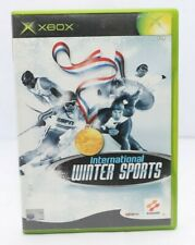 Internationale WINTERSPORT XBOX Spiel pr735 02