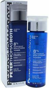8% Glycolic Solutions Toner by Peter Thomas Roth, 5 oz