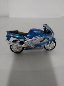 Maisto Kawasaki Ninja Model  Motorcycle Sport Bike 1:18