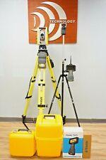 Trimble S6 Dr Vision Robotic Total Station 2 Sec S5 S7 S8 Vx Tsc5 Roads