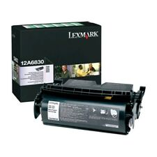 12A6830 CARTOUCHE TONER Return Program NOIR 7,5K LEXMARK T520 T522 X520 X522