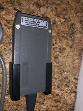 Tektronix Word Recognizer Probe P6406 Rare Estate Item