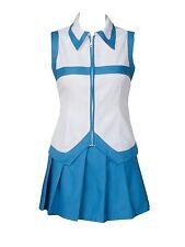 Fairy Tail Lucy Heartfilia Uniform Dress Cosplay Costume Halloween Custom Made