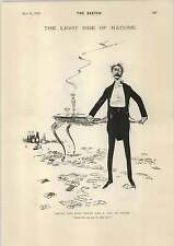 1893 non farmi un volontario PAPA 'PA morire ricco cartoni animati