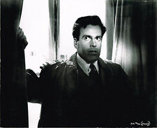 "Return from the Ashes 1965 original 8x10"" movie still photo - Max Schell"