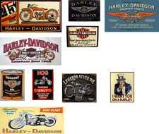 o scale motorcycle shop decals/series 2