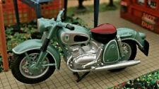 Schuco Piccolo DKW 350 RT, grün metallic, neuwertig, in OVP, #15