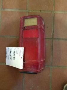 DRIVER LEFT TAIL LIGHT FITS 84-90 BRONCO II 308275