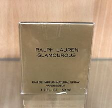 RALPH LAUREN GLAMOUROUS EDP 50 ml. DISCONTINUED VINTAGE