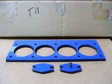 Axe T-11 Cylinder Head Testing Plate (Toyota 4-Cyl Camry 1988cc 3SFE, 5SSE)