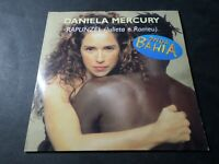 CD SINGLE, DANIELA MERCURY, RAPUNZEL, 2 titres, d occasion, bon état