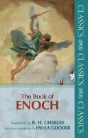 Book of Enoch, Paperback by Charles, R. H. (TRN); Gooder, Paula (INT), Like N...