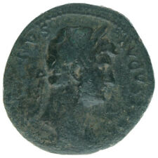 ROM Hadrianus 117-138  AS 9,63g A25078