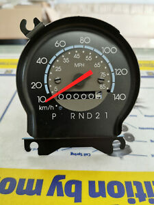 1981-1988 Oldsmobile Cutlass speedometer