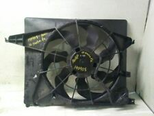 2.4L Radiator Fan Motor Fan Assembly for 10-12 Hyundai Santa FE