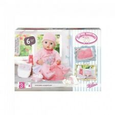 Doll Potty Training Set - Baby Annabell