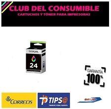 LEXMARK 24 TRICOLOR CARTUCHO DE TINTA ORIGINAL 18C1524E