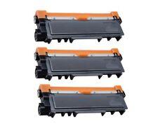 3 X Toner compatible con TN2320 DCP-L2520DW HL-L2300D Tn-2310 ALTA