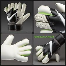Nike Goalkeeper Gloves Vapor Grip 3 Promo, Sz 10.5, rrp £120, PGS194-098