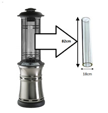 Replacement Glass Tube for Santorini Inferno Patio Heaters