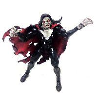 """Marvel Legends Classics Spiderman 6"""" MORBIUS the Vampire villain toy figure RARE"""