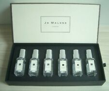 More details for jo malone combining set of six empty fragrances 9ml bottle size