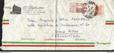 J) 1972 Mexico, Cu, Modern Architecture, Tabasco Archeology, Olmeca Head, Multip