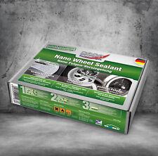 PROTEC Nano Sellado De LLanta Rueda Limpiador aluminio resistente a las manchas