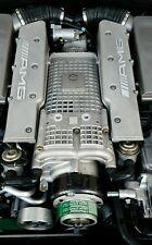 Mercedes E55 Slk32 Crossfire SRT-6 supercharger rear bearings RNU0314ZZCS25PX1