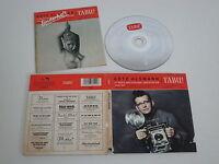 Götz Alsmann / Taboo 17 New Exciting (Boutique-Universal 038 152-2) CD Album
