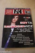 Tylko Rock 6/1997 Depeche Mode 8 pages, Deep Purple, John Mayall