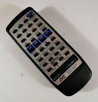 Original JVC RM-RXUT200R Audio System Remote Control for System UX-RLA4