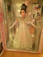 BARBIE AS ELIZA DOOLITTLE IN MY FAIR LADY (EMBASSY BALL)