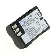 Digibuddy Accu Batterij Olympus E-1 Akku Battery Bateria 1600mAh