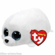 Ty Teeny Tys Slippery Seal 2016 Mini Plush