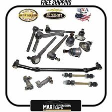 SUSPENSION KIT MALIBU MONTE CARLO BUICK REGAL PONTIAC LEMANS $5 YEARS WARRANTY$