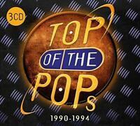 Top Of The Pops 1990 - 1994 - Various Artists (NEW 3CD)