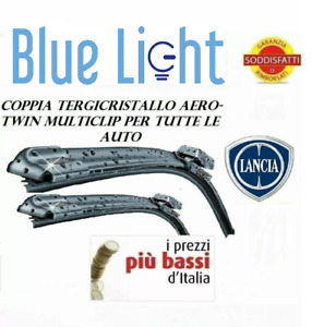 Spazzole Tergicristalli Lancia Ypsilon Giu.2003 a Nov.2011