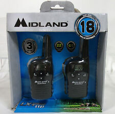 Midland Walkie-Talkies